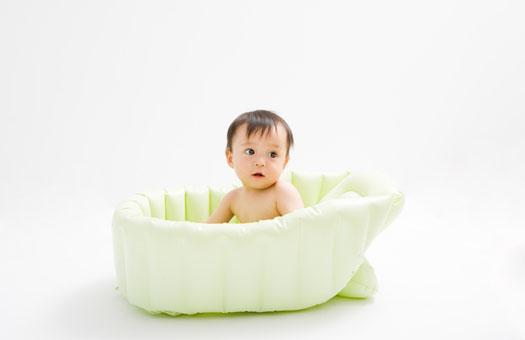 赤ちゃん 沐浴 時間