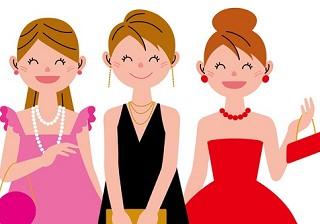 どこまでフォーマルに?どこまでカジュアルに? 失敗から学ぶ、結婚式二次会ファッション~女性ゲスト編~