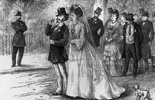 衣装の歴史