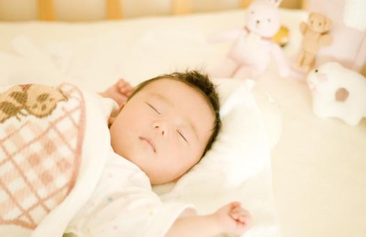 生後2ヶ月の育児