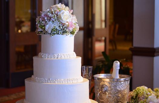 結婚式に必要なアイテム