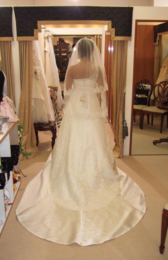9a88f03e1d2f7 ウエディングドレスを試着するときに気をつけたいこと - ぐるなび ...
