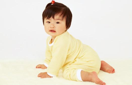 8ヶ月の育児