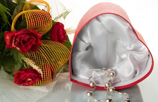 結婚記念日のプレゼント
