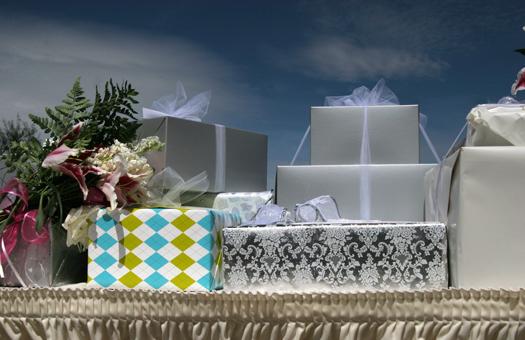 両親へのプレゼント