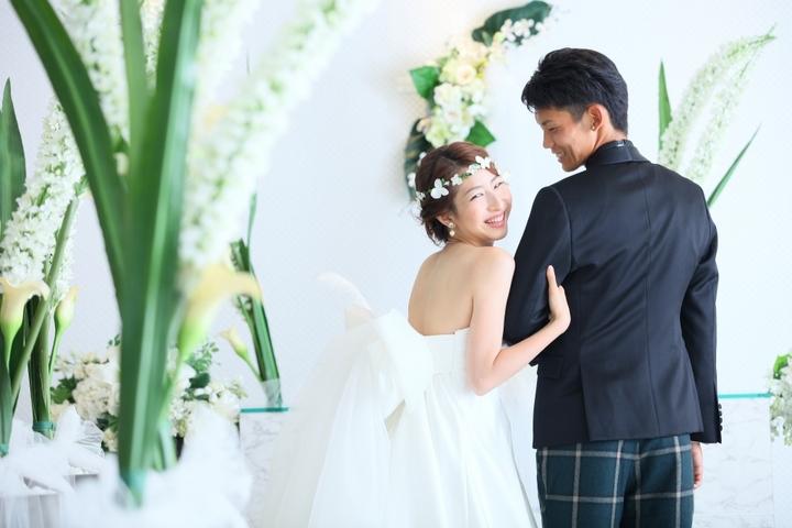WEDDING AVENUE BLANCBOIS【ウエディング アベニュー ブランボア】