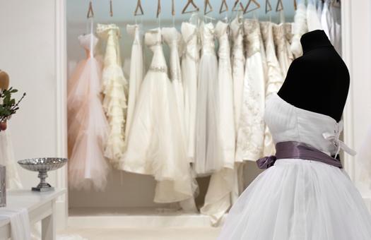 30代花嫁のドレス選び