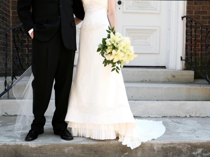 思わず笑っちゃう!結婚式のトホホなエピソード10選