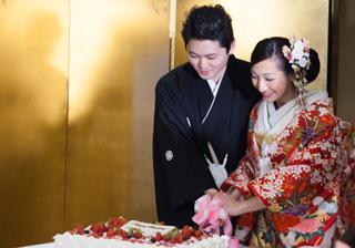 結婚式で和装をする場合、かつらをかぶらなくてはいけないの?