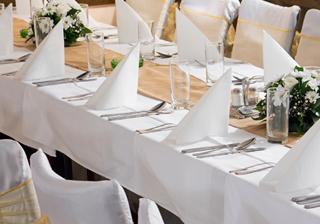 スタイリッシュな結婚式を叶えるデザイナーズレストラン
