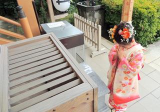 市川大野「本光寺」の子育て応援イベントが熱い!「七五三ぽっくん祭り」