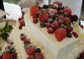 恥ずかしくてケーキ入刀をしたくない。代わりの演出はないの?