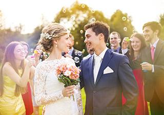 こんな結婚式を挙げてみたい!海外サイトまとめ