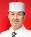 日本料理 佐とう 佐藤 良輔シェフ