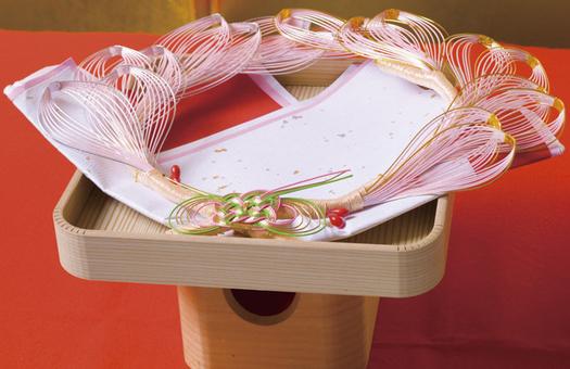 九州式の結納品