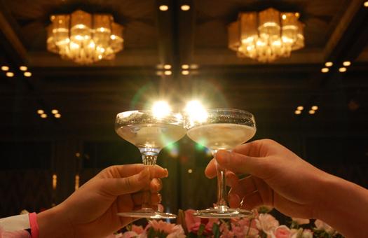結婚式だけでは終わらない!憧れホテルを活用し尽くす方法