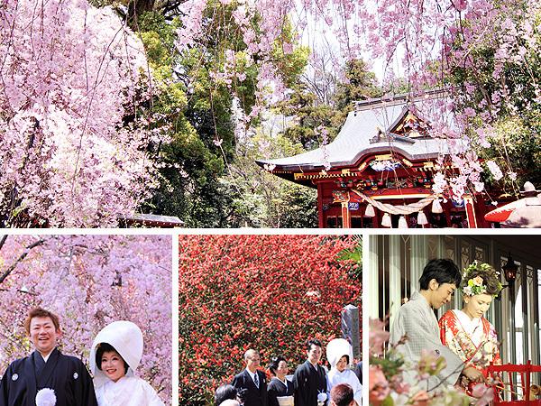 冠稲荷神社 宮の森迎賓館ティアラグリーンパレスの画像