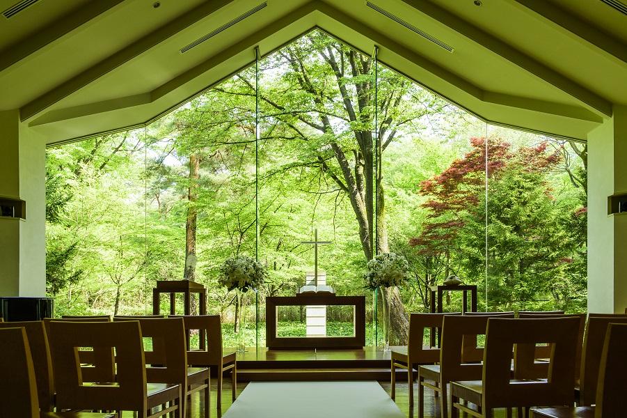 フォレスト・イン昭和館の画像