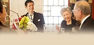 お年寄り、お子さま、アレルギー対応可 みんなに優しい婚礼料理