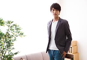 季節に合わせた服装選び・男性編