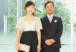 どうする?!少人数結婚式の新郎新婦・ゲストの服装