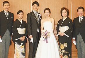 身内だけの結婚式にはどれくらい費用がかかる?