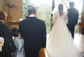 少人数結婚式のメリット・デメリット