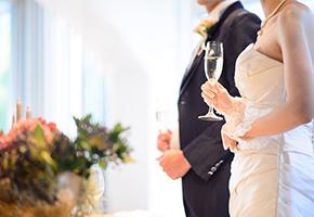 少人数の結婚式とは
