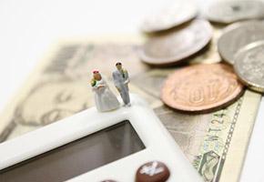 挙式のみの結婚式の費用