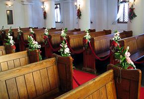 教会式の費用