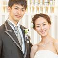 先輩カップルの結婚式スタイルを見る