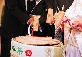 料亭の結婚式に招待されたときのマナーは?