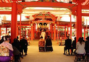 1.日本ならではの伝統美