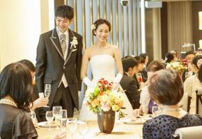 家族・親族のみの少人数結婚式の魅力