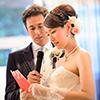 10人規模の家族だけの結婚式の内容や席順