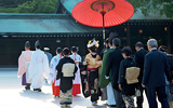 神社・お寺の結婚式