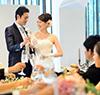 家族・親族のみの少人数結婚式