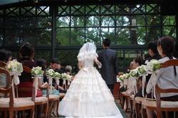 リストランテ aso 結婚 式