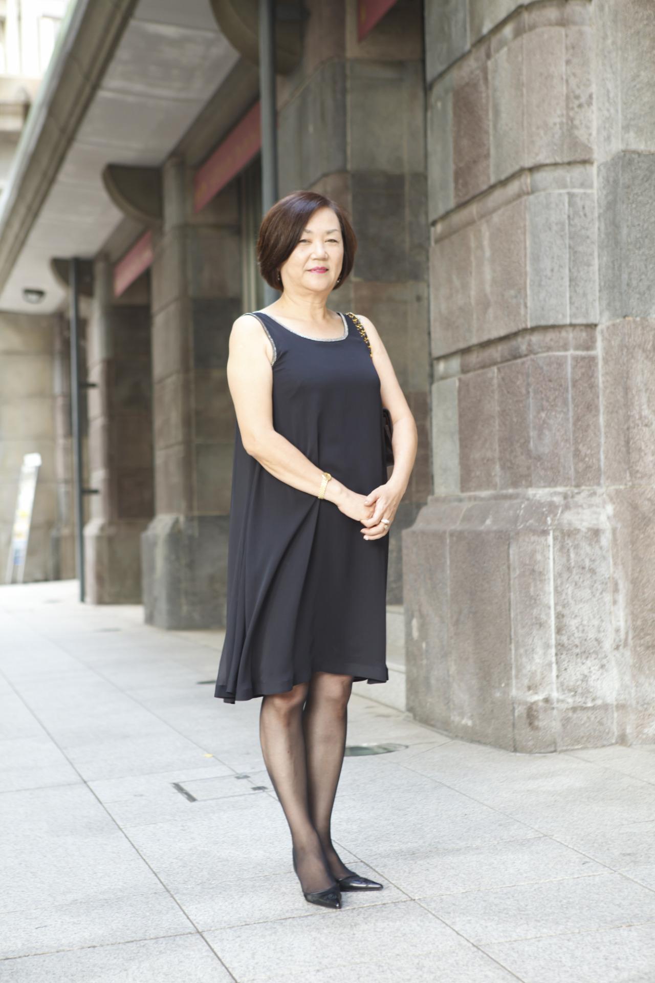 <50代編>結婚式・結婚パーティの服装【レストラン ...