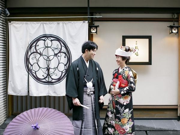 京都瓢喜 銀座本店の画像