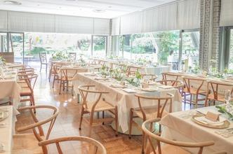 世田谷美術館レストラン ル・ジャルダン
