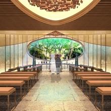 新神殿 「萬寿殿」