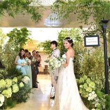 新宿駅からダイレクトアクセス!ウエストシティホールで結婚式☆
