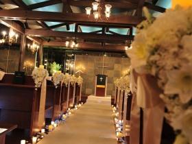 ウエストシティホール&ウエディングアイ 大人の結婚式
