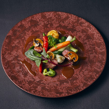 八芳園の食の魅力をご体感