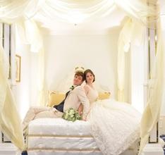 「港町ヨコハマ」で結婚式なら「ホテルモントレ横浜」