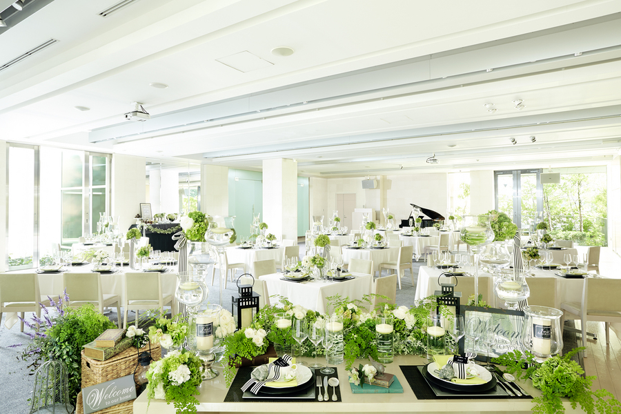 west53rd日本閣 結婚式 披露宴 マンハッタン