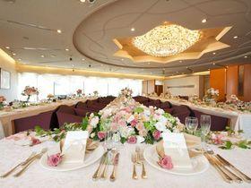 ガーデンシティクラブ大阪 結婚式 レストランウエディング
