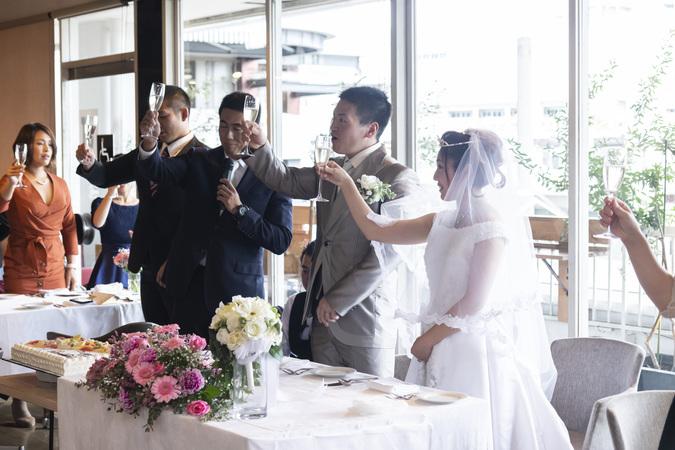 大阪 天王寺 あべの レストラン ウエディング 結婚式場