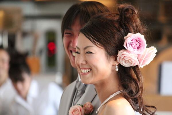 モノクローム レストランウエディング 二人のための結婚式